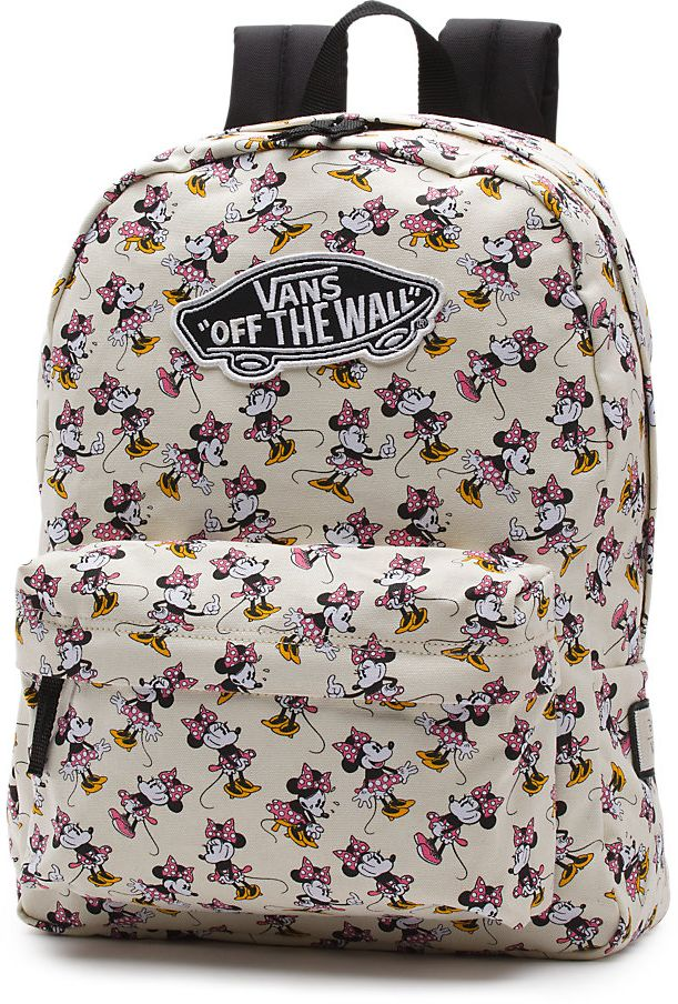 2323d69f2d2d dámsky batoh vans DISNEY BACKPACK Minnie Mouse
