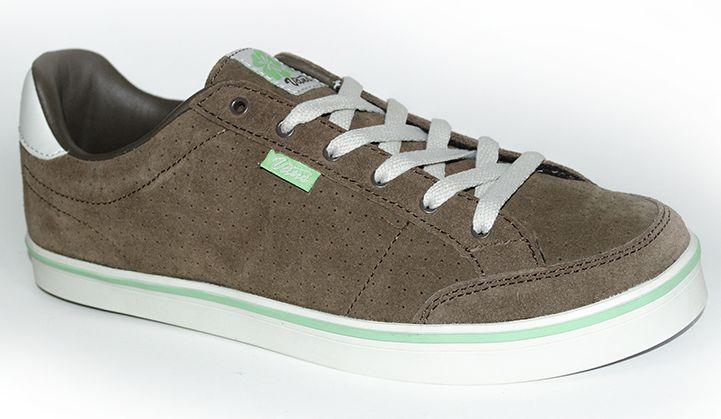 dámske topánky VANS Vans Serif light brown