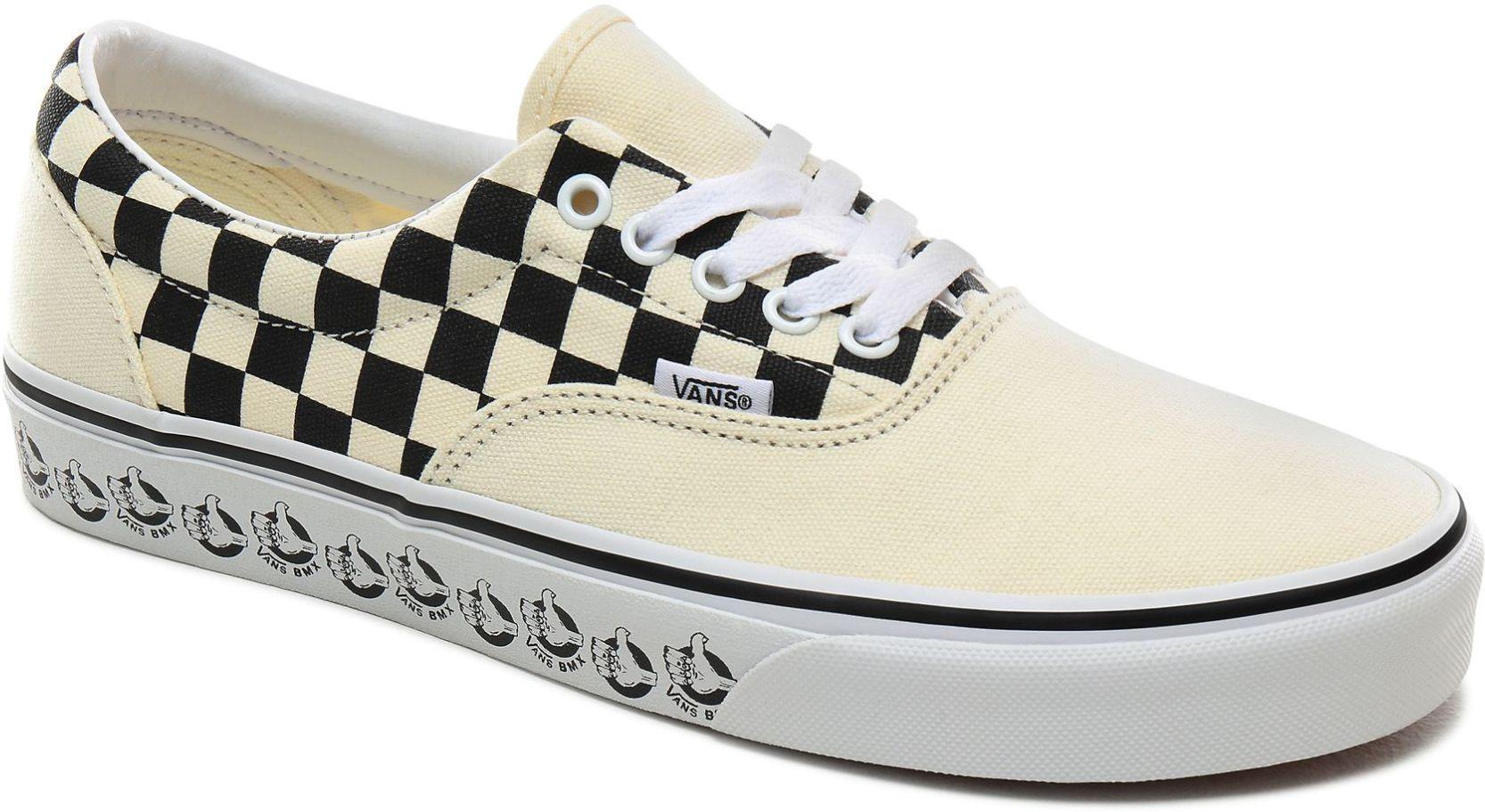 pánske topánky VANS ERA (VANS BMX) White/Black