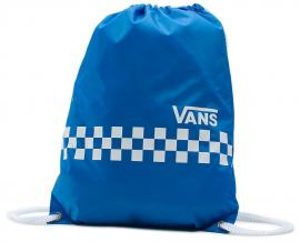 be46ed8de8 vak vans BENCHED BAG True Blue Vans Love