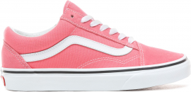 cb769ae86 dámske topánkyvans OLD SKOOL Strawberry Pink/True White